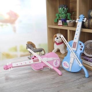Đồ chơi đàn kéo violin cho bé