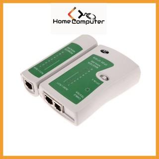 Hộp Test Dây Mạng RJ45 _ RJ 11 Đa Năng+ Tặng Pin - HomeComputer thumbnail
