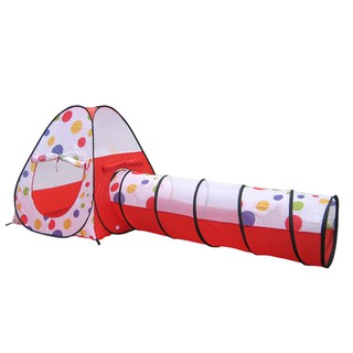 Child Play Tents Sunroof & Tunnel Tent Play Tent Tube Toy Kind choosewho