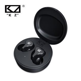 Tai nghe TWS bluetooth 5.0 KZ Z1 Z1 Pro hỗ trợ game AAC điều khiển cảm ứng
