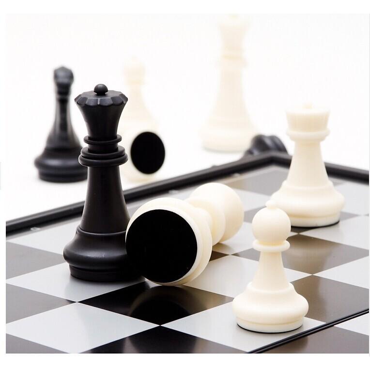 Bộ cờ vua nam châm Cao cấp Cực đẹp