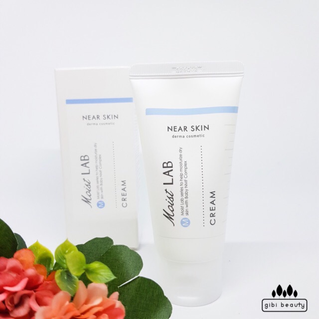 Missha Near Skin Moist Lab Cream kem dưỡng ẩm cho da khô, sần sùi - 2678779 , 754733267 , 322_754733267 , 260000 , Missha-Near-Skin-Moist-Lab-Cream-kem-duong-am-cho-da-kho-san-sui-322_754733267 , shopee.vn , Missha Near Skin Moist Lab Cream kem dưỡng ẩm cho da khô, sần sùi