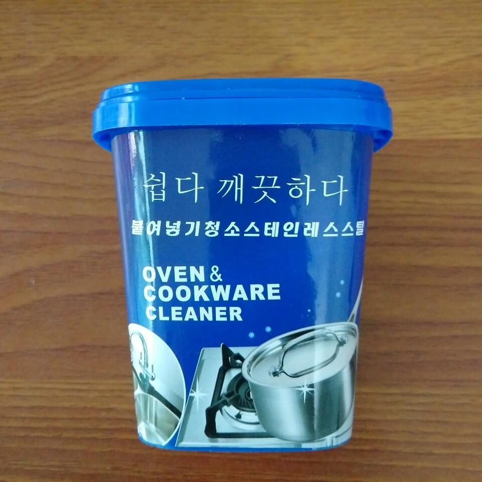 [FLOWSHOP để nhận ưu đãi mới]  Bột tẩy rửa đa năng đánh sạch vết bẩn Oven
