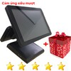 Máy bán hàng Sumi 2 màn hình Giá chỉ 16.900.000₫
