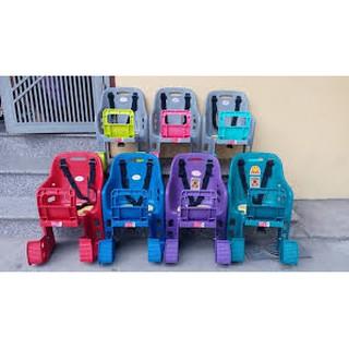 Ghế ngồi xe đạp và xe đạp điện HOWAWA (cỡ lớn)