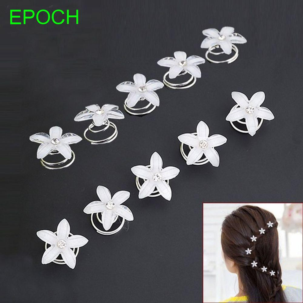 Ghim cài tóc kim loại tạo hình hoa thời trang cho nữ - 15006092 , 2355532684 , 322_2355532684 , 26700 , Ghim-cai-toc-kim-loai-tao-hinh-hoa-thoi-trang-cho-nu-322_2355532684 , shopee.vn , Ghim cài tóc kim loại tạo hình hoa thời trang cho nữ