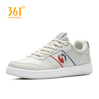 361 Degrees Men Anti-slip Lightweight Casual Sports Shoes 572016606