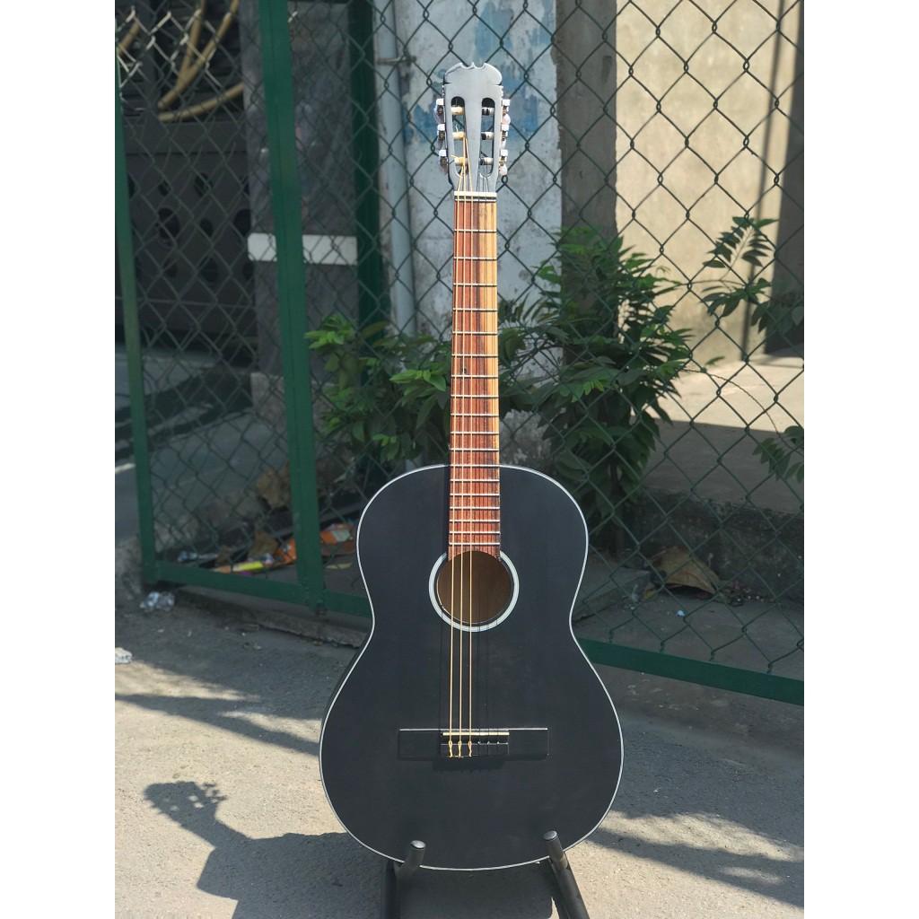 Đàn Guitar Classic bấm cực nhẹ tay chô người mới tập chơi