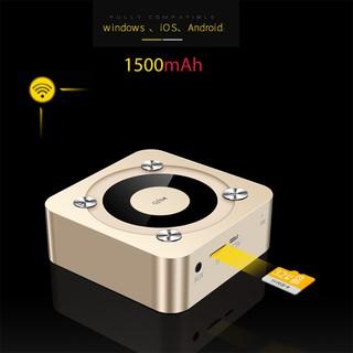 Loa Không Dây Bluetooth Keling A9 Pin 1500mAh Có Đèn LED Nhảy Theo Nhạc