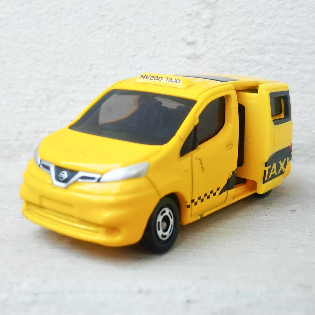 Xe mô hình ô tô Tomica Nissan NV200 Taxi - 2470298 , 778830229 , 322_778830229 , 95000 , Xe-mo-hinh-o-to-Tomica-Nissan-NV200-Taxi-322_778830229 , shopee.vn , Xe mô hình ô tô Tomica Nissan NV200 Taxi