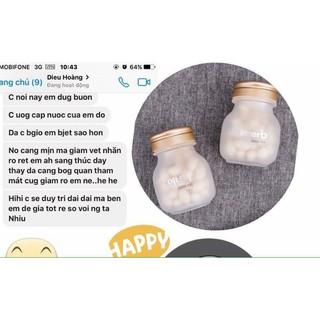 Viên uống cung cấp nước và Collagen CJ INNERB AQUA RICH thumbnail