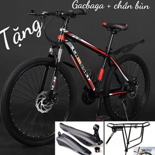 XE ĐẠP THỂ THAO - CÓ VIDEO - xe đạp leo núi địa hình - xe đạp người lớn -xe đạp thể thao người lớn- xe đạp địa hình 26 i thumbnail