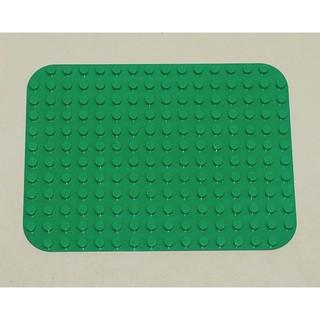 Hàng cũ – Nền Lego Duplo 12×16 chính hãng Đan Mạch