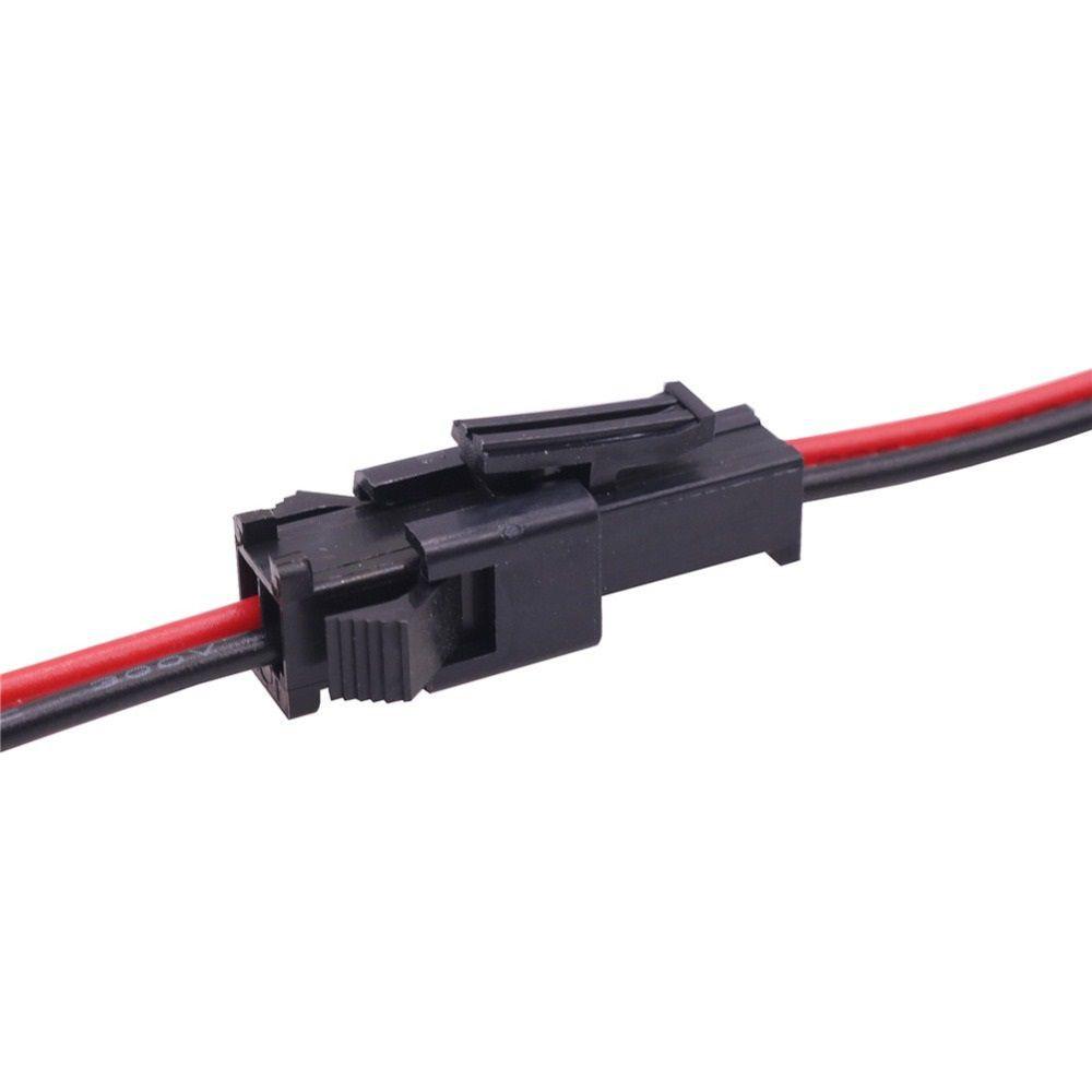 Cáp SM 2.54 2P 0.2mm, cáp kết nối âm thanh SM