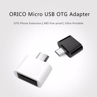 Đầu chuyển OTG micro USB [Đơn 50k tặng phần quà thú vị] thumbnail