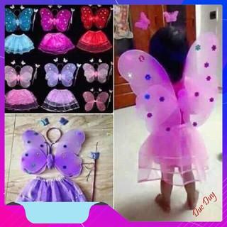 [Giá Hủy Diệt] Bộ cánh bướm thiên thần đáng yêu siêu bền số điện thoại 0927517516