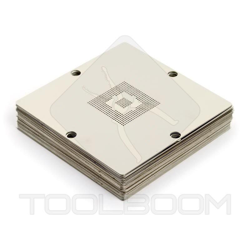 Bộ 33 lưới làm chân chipset cơ bản 80x80mm