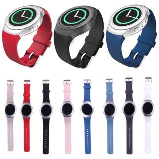 Dây đeo sang trọng cho đồng hồ thông minh samsung gear s2 classic r720/r730