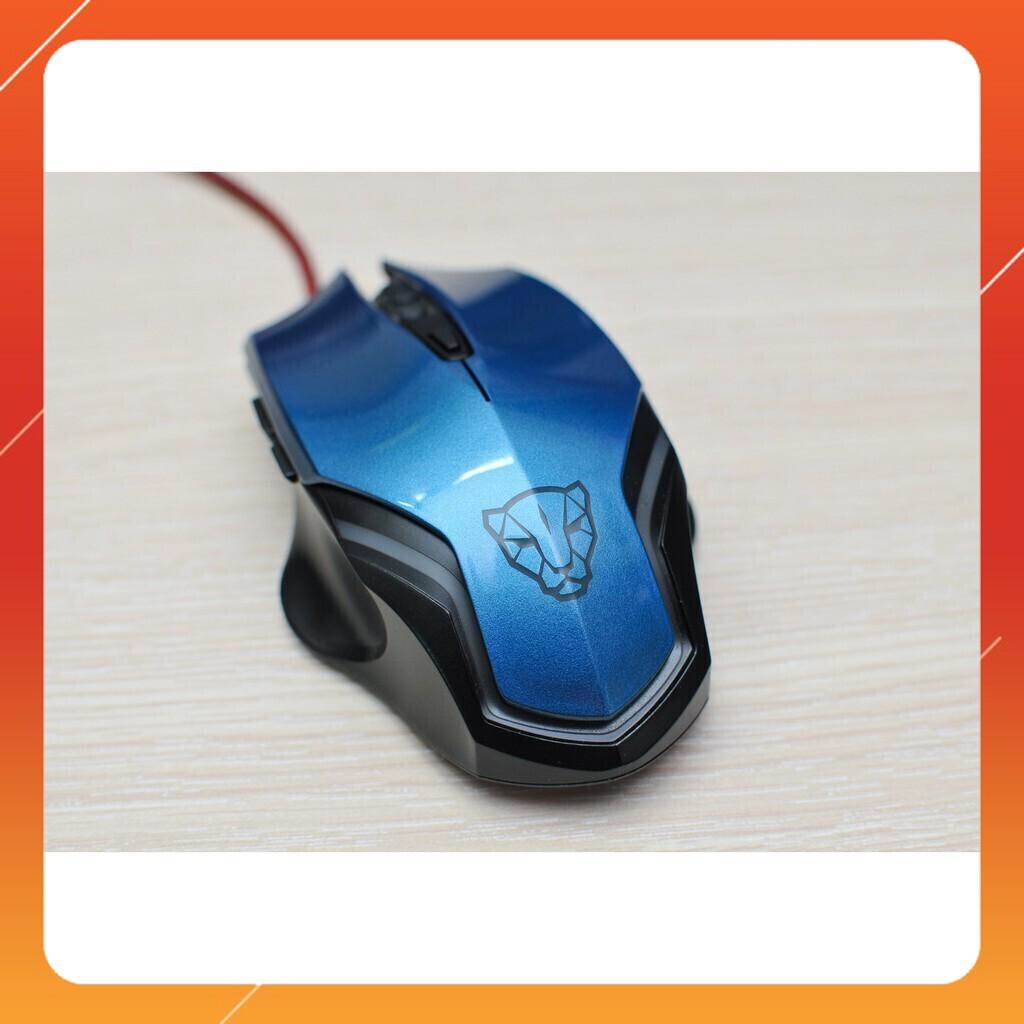 [Cơn Lốc] Chuột vi tính chơi game Motospeed F61 - Led 7 màu