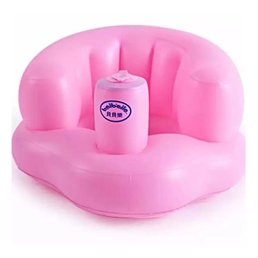 Ghế tập ngồi bơm hơi trẻ em - 2944844 , 121034056 , 322_121034056 , 180000 , Ghe-tap-ngoi-bom-hoi-tre-em-322_121034056 , shopee.vn , Ghế tập ngồi bơm hơi trẻ em