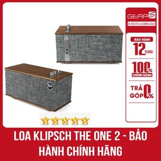 Loa Klipsch The One 2 - Bảo hành Chính hãng Anh Duy Audio