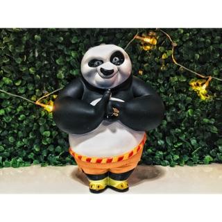 Panda kungfu