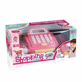 Máy tính tiền đồ chơi