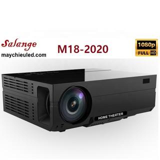 Máy chiếu Salange M18-2020 full HD 150w