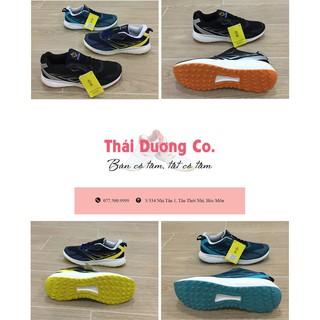 Giày Chạy Bộ ROADFACE dành cho Nam và Nữ Thương Hiệu Việt Hỏa Trâu – Giày chạy bộ siêu nhẹ