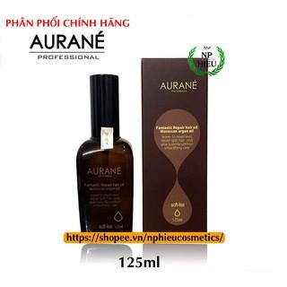 Tinh dầu dưỡng tóc Aurané 125ml thumbnail