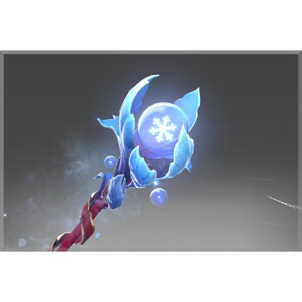 Ice Blossom Dota2 item