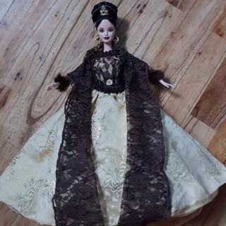 Búp bê barbie Oscar chính hãng