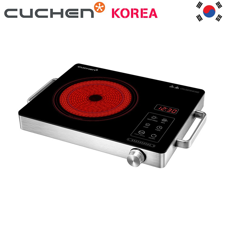 Bếp hồng ngoại Cuchen CHR-F161VN - 2200W