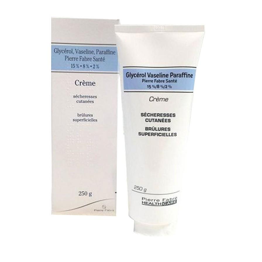 Kem dưỡng da Glycerol (Dexeryl) Vaselin 250gr phòng và điều trị chàm, nẻ - Pháp - 3496046 , 884213499 , 322_884213499 , 145000 , Kem-duong-da-Glycerol-Dexeryl-Vaselin-250gr-phong-va-dieu-tri-cham-ne-Phap-322_884213499 , shopee.vn , Kem dưỡng da Glycerol (Dexeryl) Vaselin 250gr phòng và điều trị chàm, nẻ - Pháp