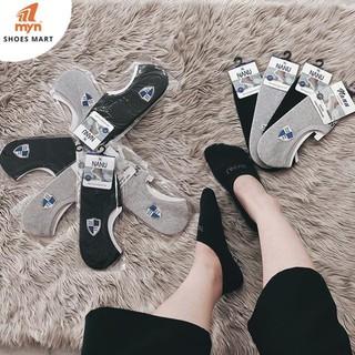 🍀 10.10 ⚡ Sale 10.10 Tất mang giày lười ⭐️ Công nghệ Hàn Quốc ⭐️ Tất lười Nanu CC saless Đẹp . Đẹp . .
