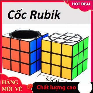 Cốc Rubik biến thể_Hàng tốt