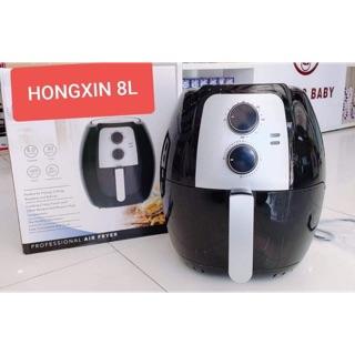 Nồi chiên không dầu HONGXIN 8L