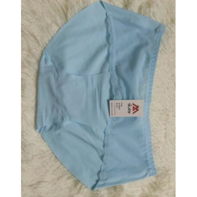 com bo 5 quần lót nữ dạng quần dúc(quà tặng đi kèm)