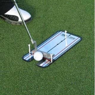 Dụng Cụ Luyện Tập Đánh Golf thumbnail