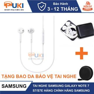 [ Trợ Giá ] Tai Nghe Samsung Galaxy Note 7 Chính Hãng Nghe Hay Như Tai AKG