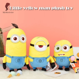 ETXK Gru Small Plush Kevin Toys for Kids Durable High Quality Gifts Cute Plush Toy