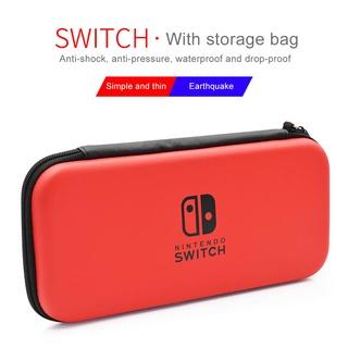 Hộp đựng vỏ cứng di động cho Nintendo Switch Túi đựng EVA chống nước thumbnail