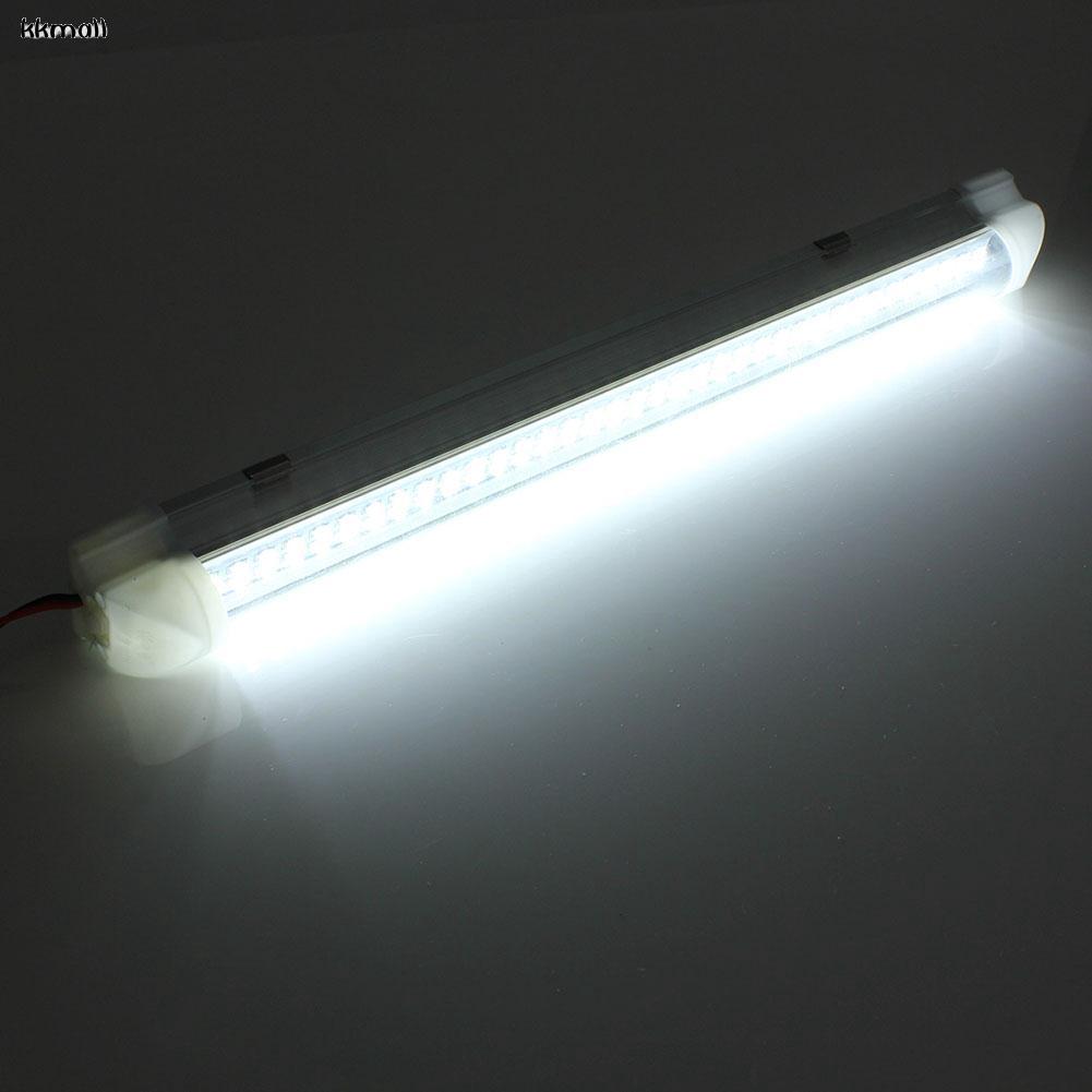 Light Bar 72 LED Auto Light Strip 2.5W 12V Lighting