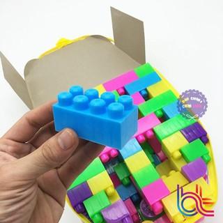Set 88 Block Ghép Hình Cho Bé T9 BMBE1209