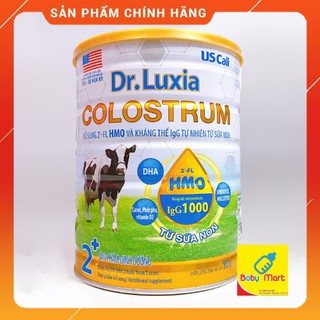 SỮA DR.LUXIA COLOSTRUM 2+