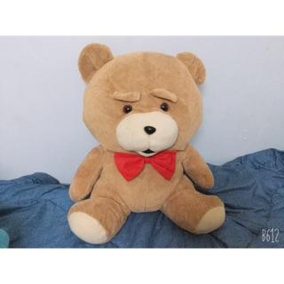 Gấu bông nâu size bự