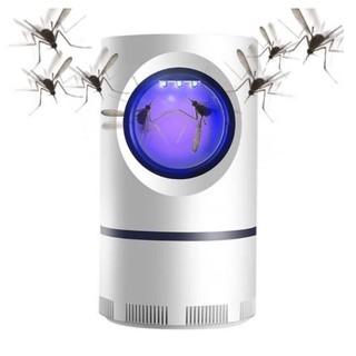 Máy bắt muỗi/ Đèn bắt muỗi thông minh thế hệ mới 2020
