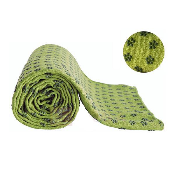 Khăn trải thảm yoga - màu xanh lá - 3121192 , 987457794 , 322_987457794 , 280000 , Khan-trai-tham-yoga-mau-xanh-la-322_987457794 , shopee.vn , Khăn trải thảm yoga - màu xanh lá