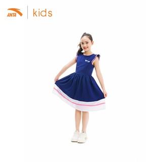 Váy liền bé gái Anta Kids 362027396-2 thumbnail