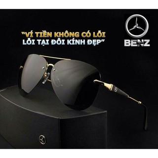 Mắt kính Mercedes – Benz cao cấp